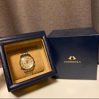 シチズン(CITIZEN)のCITIZEN CAMPANOLA シチズンカンパノラ パーペチュアルカレンダー(腕時計(アナログ))