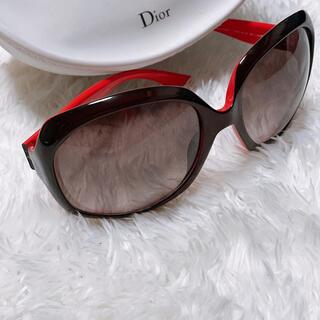 Christian Dior - 週末限定 お値下げ DIOR サングラス
