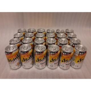 アサヒ - アサヒ スーパードライ  生ジョッキ缶 340ml x 24缶 1ケース