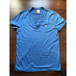Abercrombie&Fitch - Abercrombie&Fitch アバクロ A&F Tシャツ