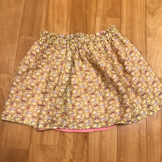 ユニカ(UNICA)のUNICA リバーシブルスカート(スカート)