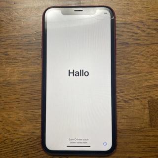 iPhone - iPhone XR 256GB キャリアdocomo