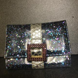 アッシュアンドダイアモンド(ASH&DIAMONDS)の  ★ASH&DIAMONDSアッシュ&ダイアモンド 二つ折り財布(財布)