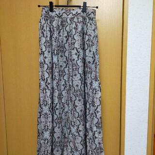 CUBE SUGAR - スカート