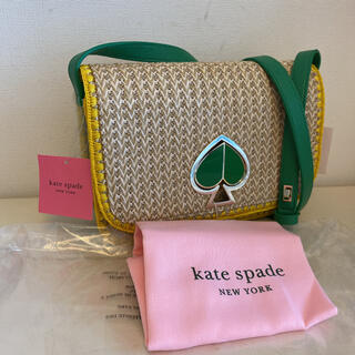 kate spade new york - Kate spade ♠︎ New York ニコラツイスト ショルダー 新品
