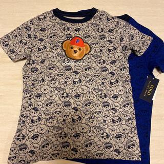 Ralph Lauren - ラルフローレン ベア Tシャツ 130 120