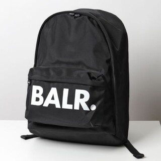 ボーラー BALR. 新品 バックパック リュック