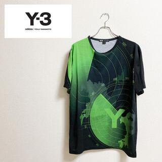 Y-3 - 【美品】アディダス Y-3 ワイスリー YOHJIYAMAMOTO