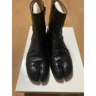 マルタンマルジェラ(Maison Martin Margiela)のmaison margiela メゾン マルジェラ 足袋 ブーツ 41  正規品(ブーツ)