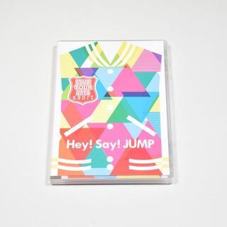 ヘイセイジャンプ(Hey! Say! JUMP)の美品◆Hey!Say!JUMP◆LIVETOUR2014 smart◆DVD通常(ミュージック)