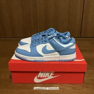 NIKE - Nike Dunk Low University Blue 27.5cm