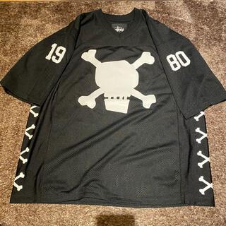 STUSSY - stussy tシャツ  ベースボールシャツ
