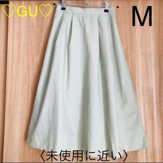 GU - ♡♡GU ロングスカート♡♡