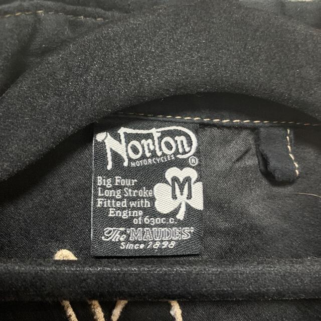 Norton(ノートン)のNorton しんちゃん様専用 メンズのトップス(シャツ)の商品写真