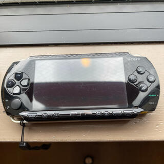 PlayStation Portable - PSP ソフト1点おまけ