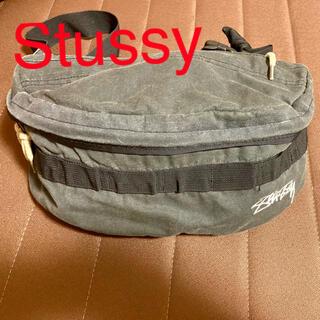 STUSSY - Stussy ステューシー ボディーバック
