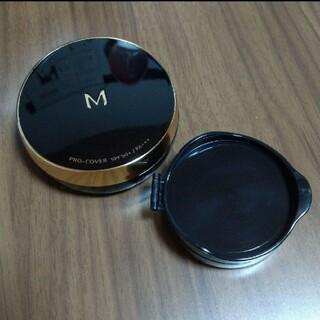 MISSHA - ミシャ M クッションファンデーション No,21