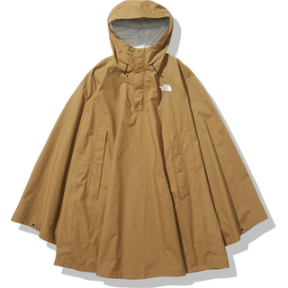 THE NORTH FACE - THE NORTH FACE / Access Poncho サイズWM
