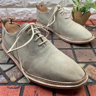 キャサリンハムネット(KATHARINE HAMNETT)のキャサリンハムネット ドレスシューズ 革靴 スエード(ドレス/ビジネス)