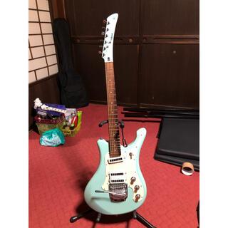ヤマハ(ヤマハ)のYAMAHA SGV300(エレキギター)