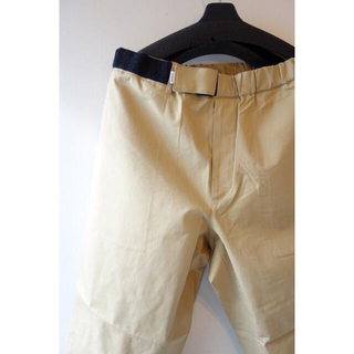 1LDK SELECT - Graphpaper グラフペーパー Stevensons Cook Pants
