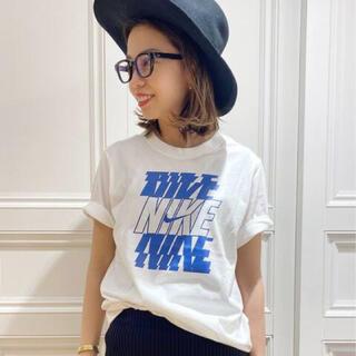 DEUXIEME CLASSE - 新品☆ 【NIKE/ナイキ】 Tシャツ