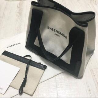 Balenciaga - BALENCIAGA│バレンシアガ キャンバストートバッグ カバス