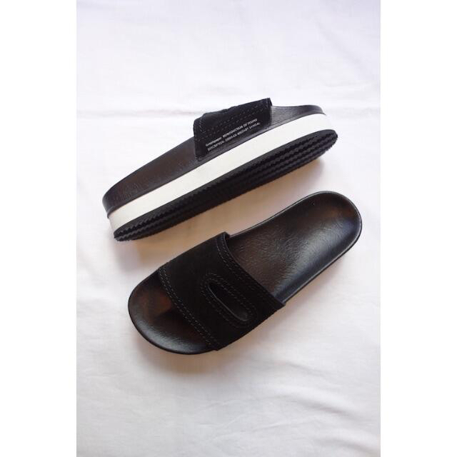 1LDK SELECT(ワンエルディーケーセレクト)のGraphpaper × REPRODUCTION OF FOUND サンダル メンズの靴/シューズ(サンダル)の商品写真
