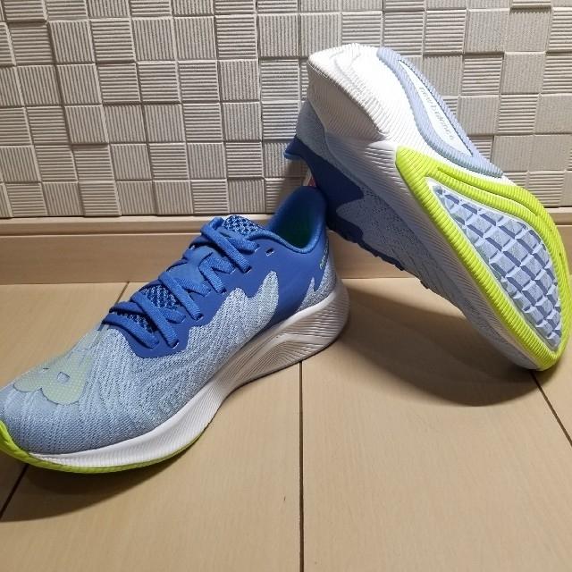 New Balance(ニューバランス)の【②新品送料込】ニューバランス new balance WFCPZPG.B レディースの靴/シューズ(スニーカー)の商品写真