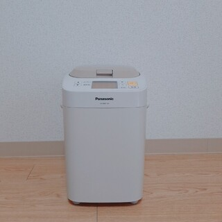 Panasonic - ✨美品✨ Panasonic SD-BM105  2013年製 ホームベーカリー