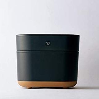 ゾウジルシ(象印)の新品 ZOJIRUSHI 炊飯器 stan 5.5合炊き NW-SA10-BA(炊飯器)