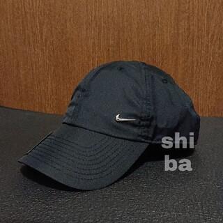 NIKE - NIKE キャップ Heritage 86 Metal Swoosh cap