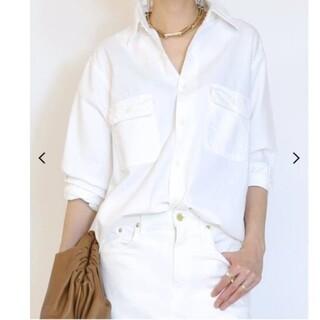 ドゥーズィエムクラス(DEUXIEME CLASSE)の【SURT/サート】 WHITE シャツ(カットソー(長袖/七分))