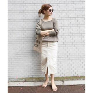 DEUXIEME CLASSE - Deuxieme Classe subtle shades スカート