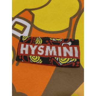 ヒステリックミニ(HYSTERIC MINI)のヒステリックミニ ヘアバンド 🆓(その他)