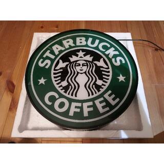【レア/ 新品/ 送料込】スターバックス ネオン看板 / Starbucks