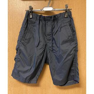 nonnative - nonnative nylon easy shorts