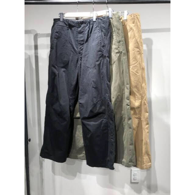 最終値下げ sugarhill カーゴパンツ 19aw メンズのパンツ(チノパン)の商品写真