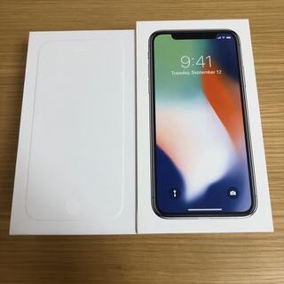 iPhone - 【iPhone6、iPhoneX】空箱、ボックス