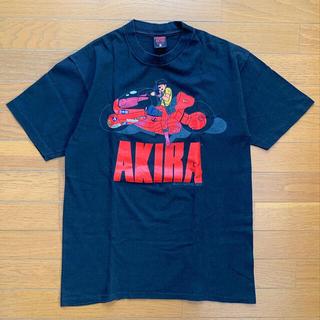 ANARCHIC ADJUSTMENT - AKIRA 金田 tシャツ M ミントコンディション