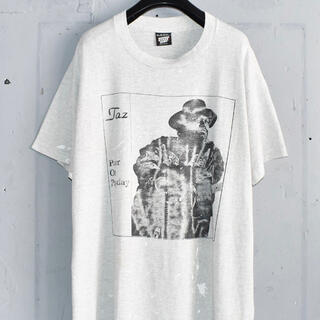 90's Brian 'Taz' Grant  ビンテージTシャツ 1992年