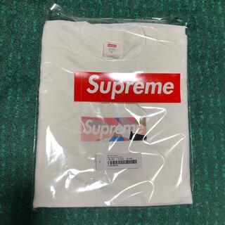 Supreme - Supreme Emilio Pucci® Box Logo Tee S
