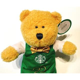 Starbucks Coffee - スタバ♡25周年♡ベアリスタ