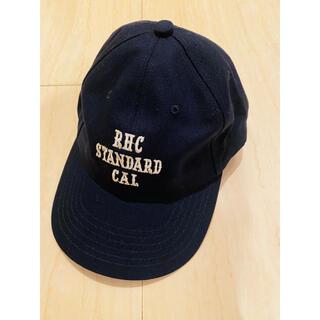 スタンダードカリフォルニア(STANDARD CALIFORNIA)のスタンダードカリフォルニア✖️ロンハーマン(キャップ)