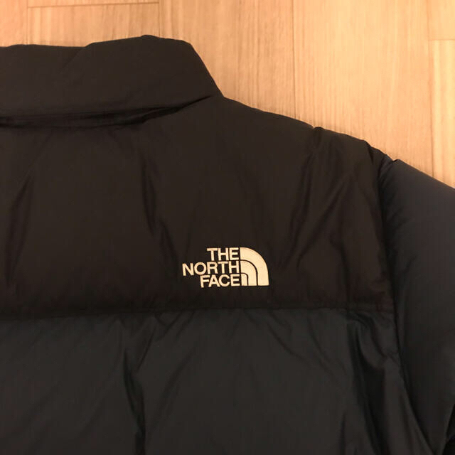 THE NORTH FACE(ザノースフェイス)のTHE NORTH FACE ヌプシ ダウンジャケット 3XL  メンズのジャケット/アウター(ダウンジャケット)の商品写真