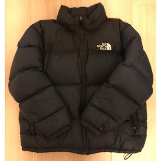 THE NORTH FACE - THE NORTH FACE ヌプシ ダウンジャケット 3XL
