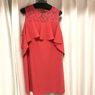GRACE CONTINENTAL - グレースコンチネンタル 結婚式ドレス