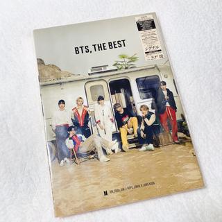 ボウダンショウネンダン(防弾少年団(BTS))のBTS THE BEST FC 限定盤(K-POP/アジア)