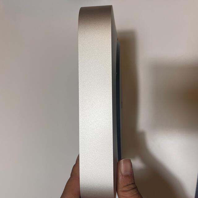Mac (Apple)(マック)のMac mini m1chip搭載 8GBメモリ SSD 256G  スマホ/家電/カメラのPC/タブレット(デスクトップ型PC)の商品写真