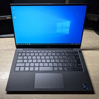 DELL - 【美品】DELL XPS 13 9305 Ci5/256GB Office付